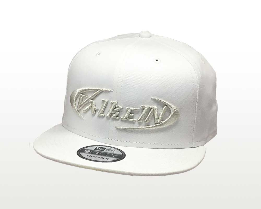 Original Embroidery Flat Cap